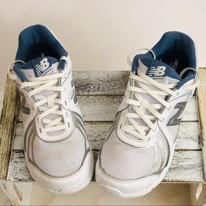 New Balance Cush 496 Walking Shoes Sneakers